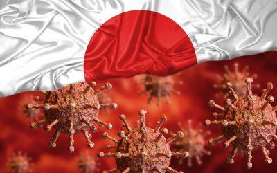 The Coronavirus's Impact on PR in Japan