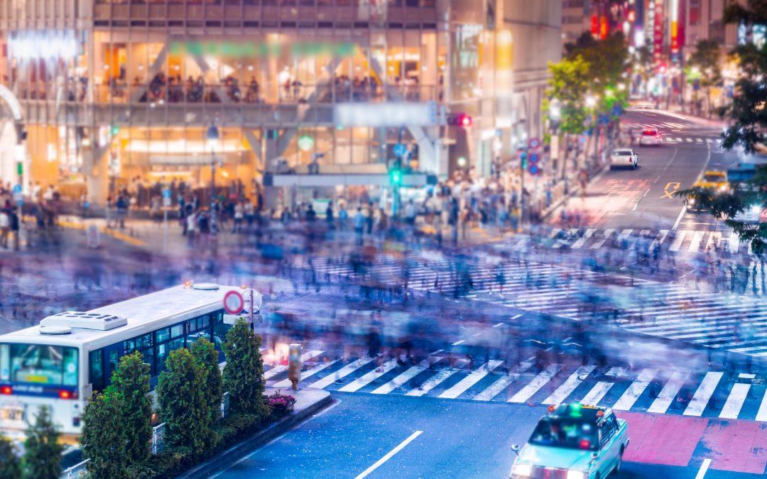 Messaging & Japan Market Entry