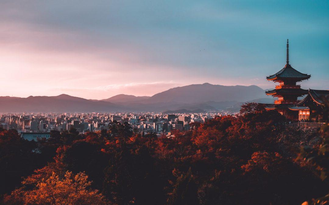 Golden Rules for Entering Japan