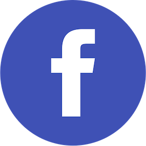 The logo for the social media app Facebook, a platform that is commonly used by any PR agency in Japan