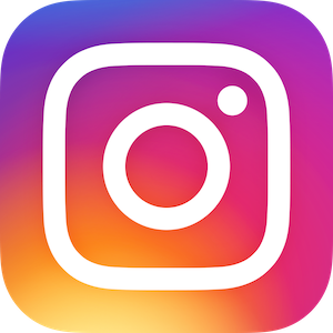The logo for the social media app Instagram, a platform that is commonly used by any PR agency in Japan