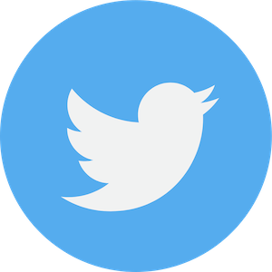 The logo for the social media app Twitter, a platform that is commonly used by any PR agency in Japan